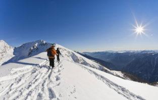 Webcams des stations de ski #Meteo06
